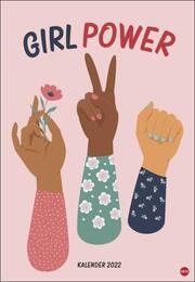 Girl Power 2022