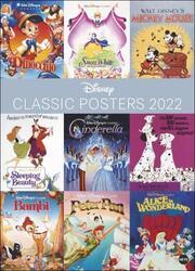 Disney Classic Posters 2022