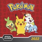 Pokémon 2022