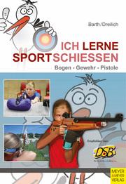 Ich lerne Sportschießen - Cover