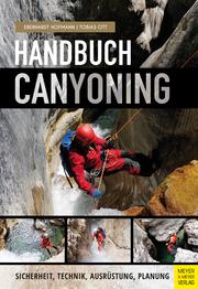 Handbuch Canyoning