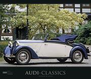 Audi-Classics 2020 - Oldtimer