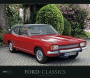 Ford-Classics 2020 - Oldtimer