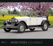 Mercedes-Classics 2020 - Oldtimer