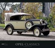 Opel-Classics 2020 - Oldtimer