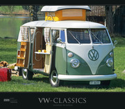 VW-Classics 2020 - Oldtimer