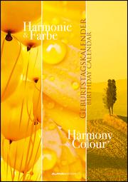 Harmonie & Farbe