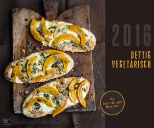 Deftig vegetarisch 2016