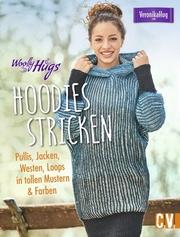 Woolly Hugs Hoodies stricken