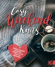 Cosy Weekend Knits