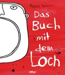 Das Buch mit dem Loch