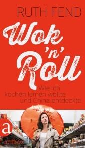 Wok 'n' Roll - Cover