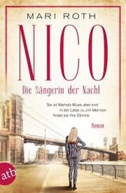 Nico - Die Sängerin der Nacht