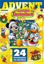 Lustiges Taschenbuch Advent 6