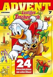 Lustiges Taschenbuch Advent 7