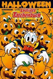 Lustiges Taschenbuch Halloween 7