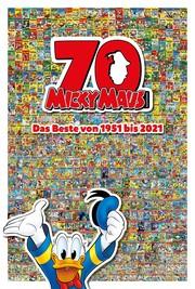 70 Jahre Micky Maus - Magazin