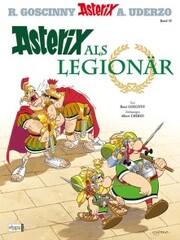 Asterix 10