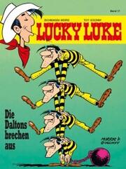 Lucky Luke 17