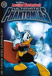 Lustiges Taschenbuch Ultimate Phantomias 10