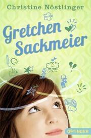 Gretchen Sackmeier - Cover