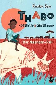 Thabo: Detektiv und Gentleman - Der Nashorn-Fall