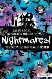 Nightmares! 3. Die Stunde der Ungeheuer