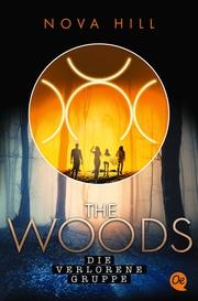 The Woods - Die verlorene Gruppe