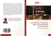 Les défenses à exécution dans la jurisprudence Camerounaise