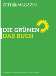 Die Grünen - Das Buch