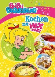 Bibi Blocksberg: Kochen mit Hex-hex!