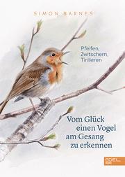 Vom Glück einen Vogel am Gesang zu erkennen
