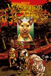 Warrior Cats (3in1) 2