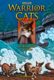 Warrior Cats (3in1) 4