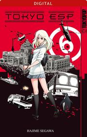 Tokyo ESP 06