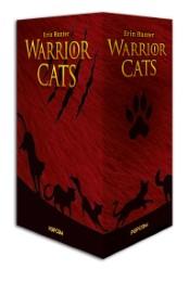 Warrior Cats Box