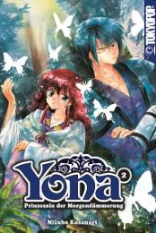 Yona - Prinzessin der Morgendämmerung 2