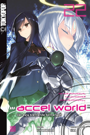 Accel World - Novel 22
