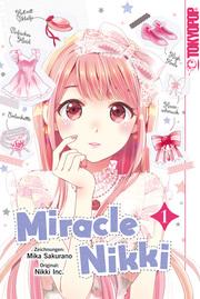 Miracle Nikki 1