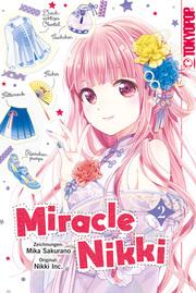 Miracle Nikki 2