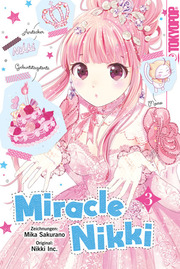 Miracle Nikki 3