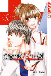 Check Me Up! 1 - Cover
