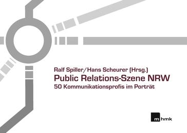 Public Relations-Szene NRW