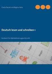 Deutsch lesen und schreiben 1