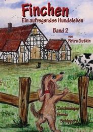 Finchen - Ein aufregendes Hundeleben 2