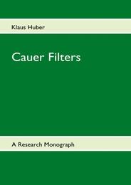 Cauer Filters