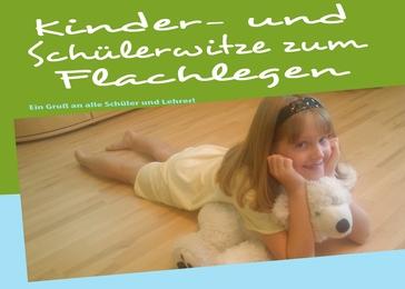 Kinder- und Schülerwitze zum Flachlegen