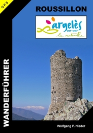 Wanderführer Roussillon - Argeles-sur-Mer