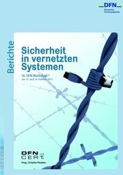 Sicherheit in vernetzten Systemen