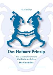 Das Hofnarr-Prinzip - Cover